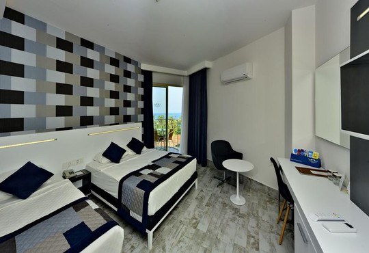 White City Beach Hotel 4* - снимка - 8