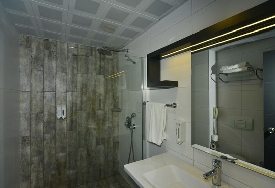 White City Beach Hotel 4* - снимка - 9