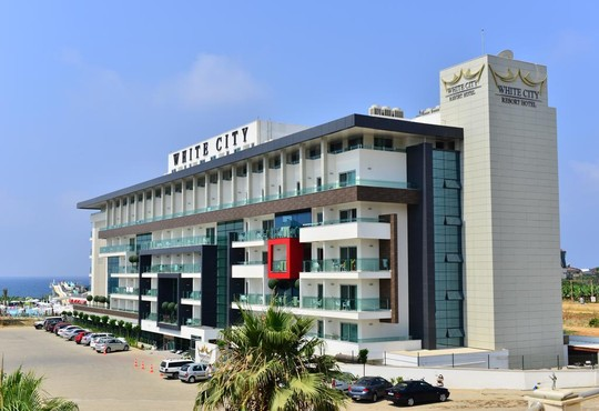 White City Resort 5* - снимка - 1