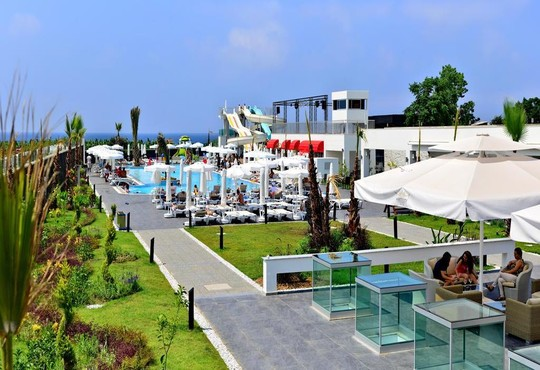 White City Resort 5* - снимка - 3