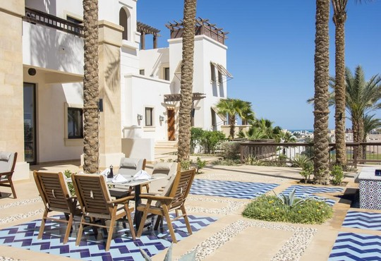Ancient Sands Golf Resort And Residences 5* - снимка - 10