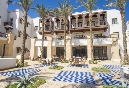 Ancient Sands Golf Resort And Residences 5* - снимка - 14