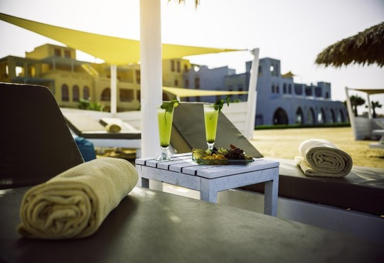 Ancient Sands Golf Resort And Residences 5* - снимка - 19