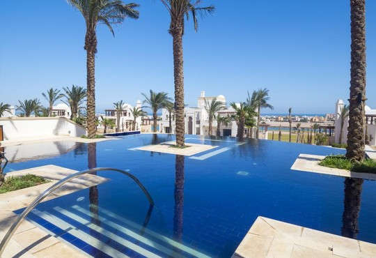 Ancient Sands Golf Resort And Residences 5* - снимка - 20