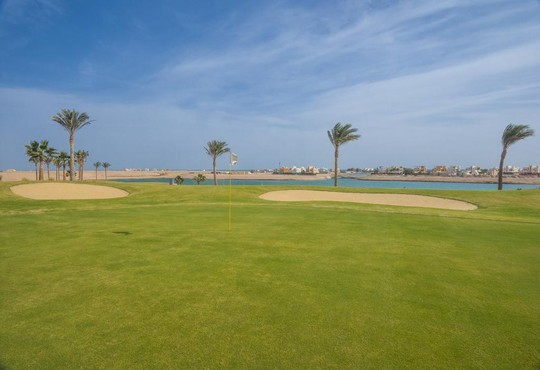 Ancient Sands Golf Resort And Residences 5* - снимка - 21