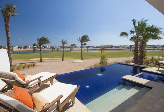 Ancient Sands Golf Resort And Residences 5* - снимка - 22