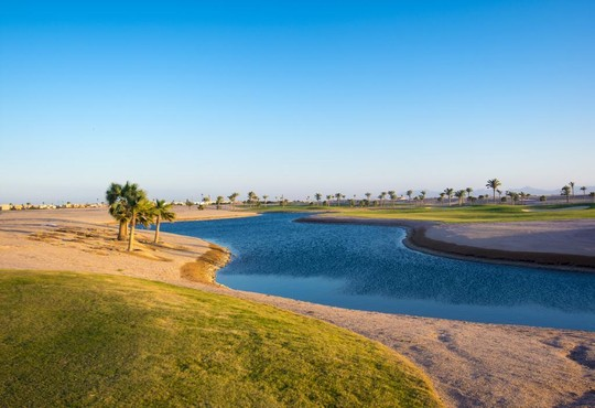 Ancient Sands Golf Resort And Residences 5* - снимка - 23