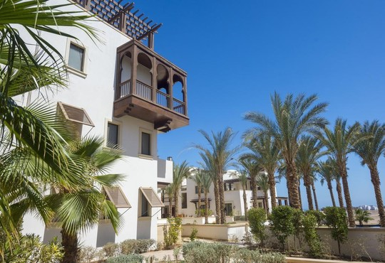 Ancient Sands Golf Resort And Residences 5* - снимка - 25