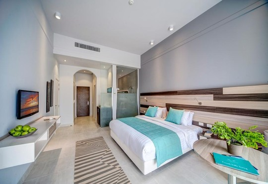 Ancient Sands Golf Resort And Residences 5* - снимка - 28