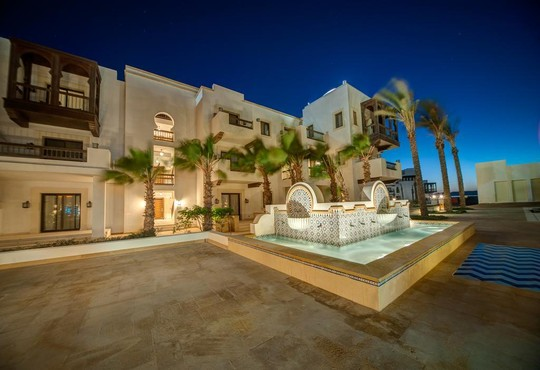 Ancient Sands Golf Resort And Residences 5* - снимка - 29