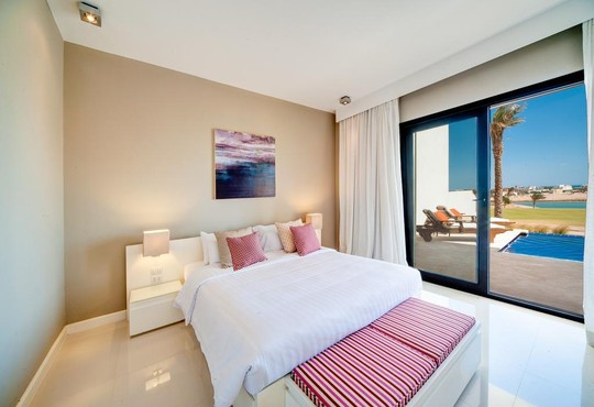 Ancient Sands Golf Resort And Residences 5* - снимка - 2