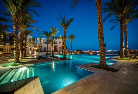 Ancient Sands Golf Resort And Residences 5* - снимка - 3