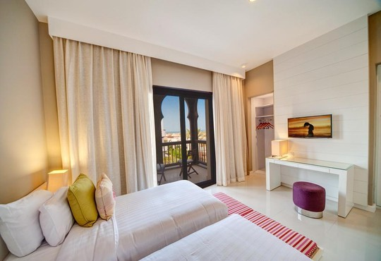 Ancient Sands Golf Resort And Residences 5* - снимка - 4