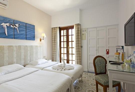 The Three Corners Rihana Resort 4* - снимка - 8