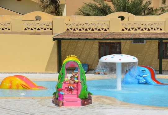 The Three Corners Rihana Resort 4* - снимка - 10