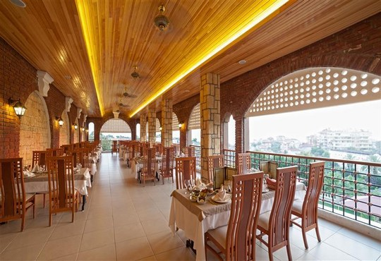 Club Paradiso Hotel 5* - снимка - 9