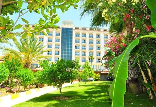Side Kum Hotel 5* - снимка - 7