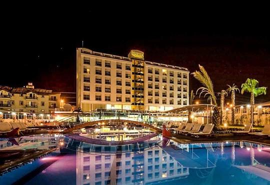 Side Kum Hotel 5* - снимка - 8