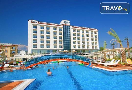 Side Kum Hotel 5* - снимка - 1
