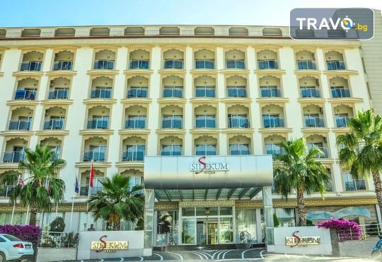 Side Kum Hotel 5* - снимка - 9