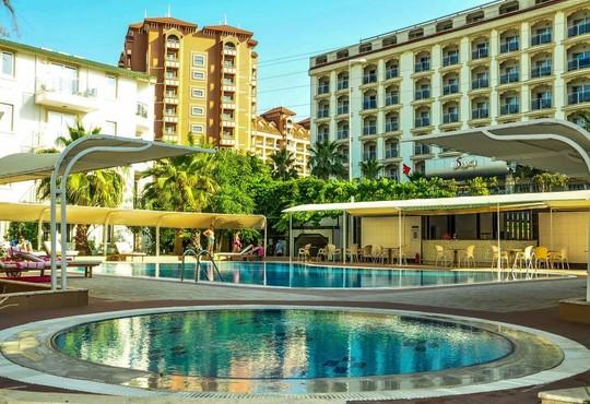 Side Kum Hotel 5* - снимка - 22