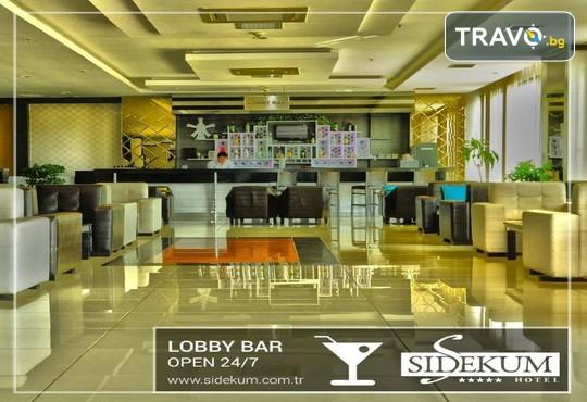 Side Kum Hotel 5* - снимка - 27