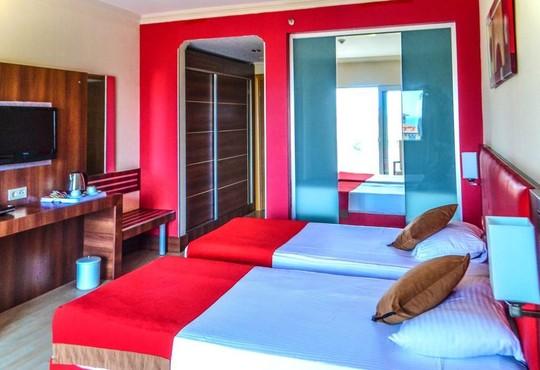 Side Kum Hotel 5* - снимка - 39