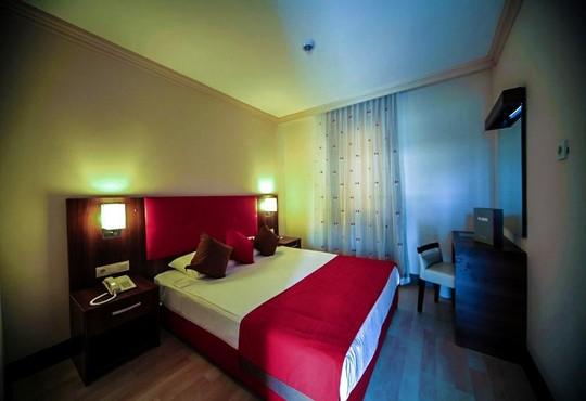 Side Kum Hotel 5* - снимка - 40