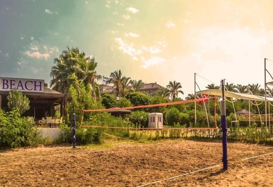Side Kum Hotel 5* - снимка - 47