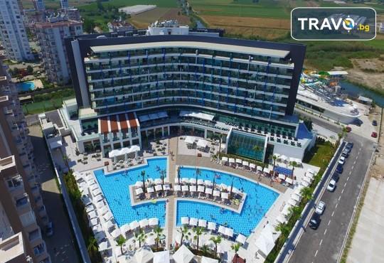 Wind Of Lara Hotel & Spa 5* - снимка - 1