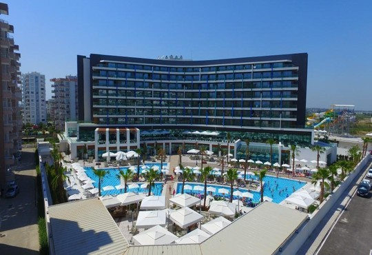 Wind Of Lara Hotel & Spa 5* - снимка - 9