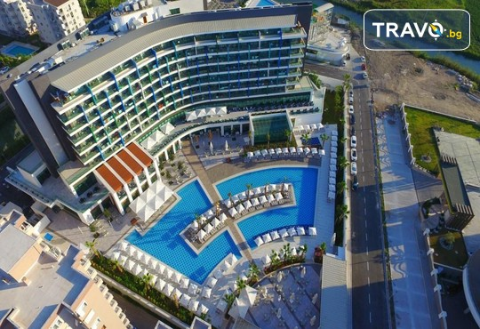 Wind Of Lara Hotel & Spa 5* - снимка - 2