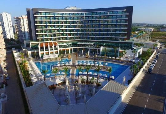 Wind Of Lara Hotel & Spa 5* - снимка - 3