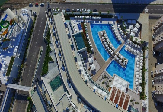 Wind Of Lara Hotel & Spa 5* - снимка - 8
