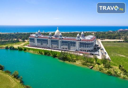 Diamond Premium Hotel & Spa 5* - снимка - 2