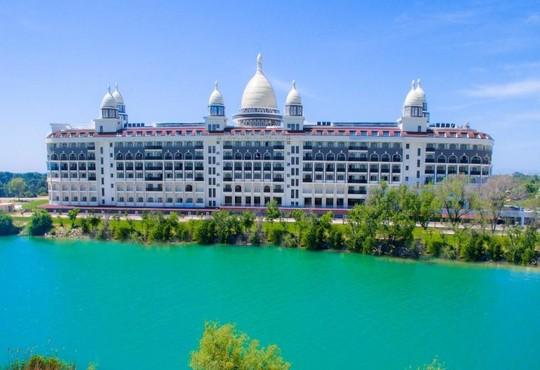 Diamond Premium Hotel & Spa 5* - снимка - 3