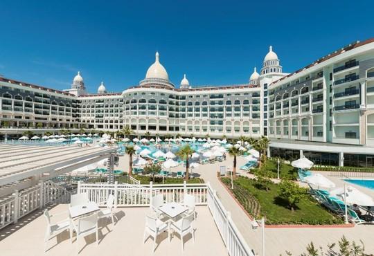 Diamond Premium Hotel & Spa 5* - снимка - 1