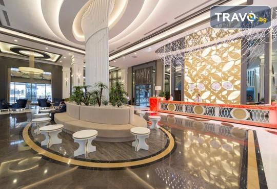 Diamond Premium Hotel & Spa 5* - снимка - 4