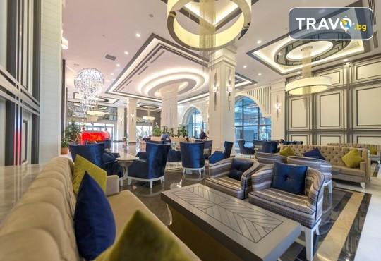 Diamond Premium Hotel & Spa 5* - снимка - 5
