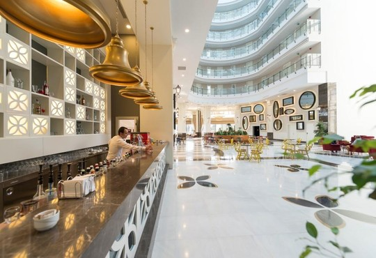 Diamond Premium Hotel & Spa 5* - снимка - 6