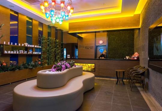 Diamond Premium Hotel & Spa 5* - снимка - 17