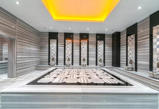 Diamond Premium Hotel & Spa 5* - снимка - 18