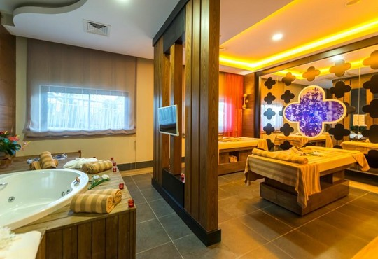 Diamond Premium Hotel & Spa 5* - снимка - 20
