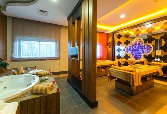 Diamond Premium Hotel & Spa 5* - снимка - 20