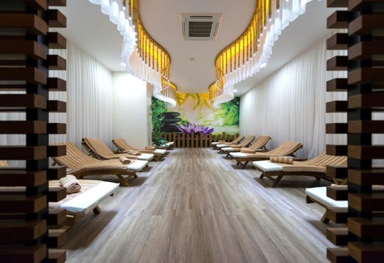 Diamond Premium Hotel & Spa 5* - снимка - 21