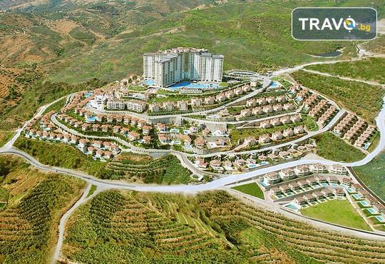 Gold City Tourism Complex 5* - снимка - 1