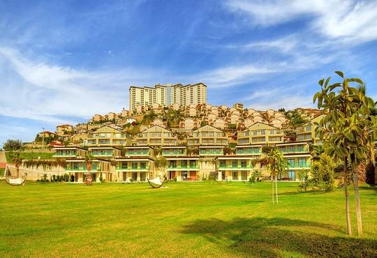 Gold City Tourism Complex 5* - снимка - 2