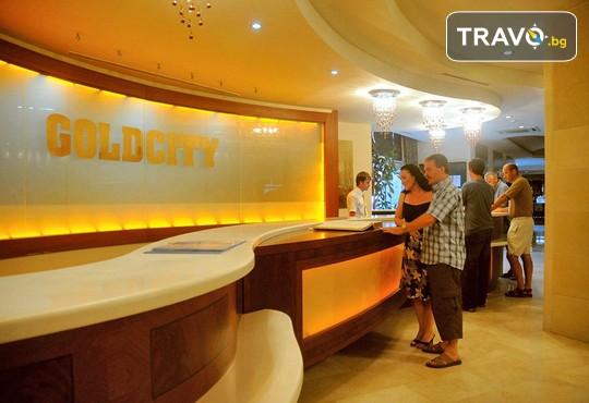 Gold City Tourism Complex 5* - снимка - 13
