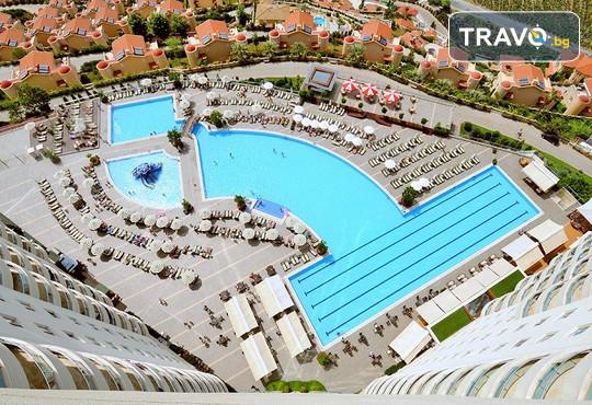 Gold City Tourism Complex 5* - снимка - 22
