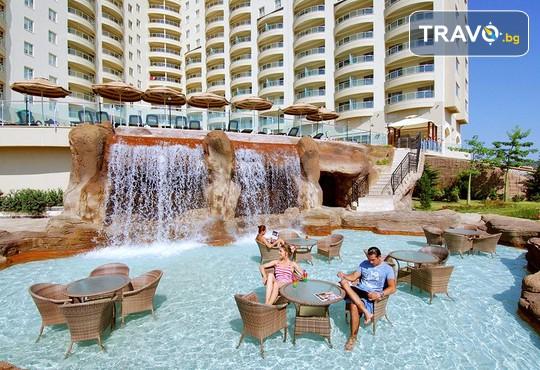 Gold City Tourism Complex 5* - снимка - 23